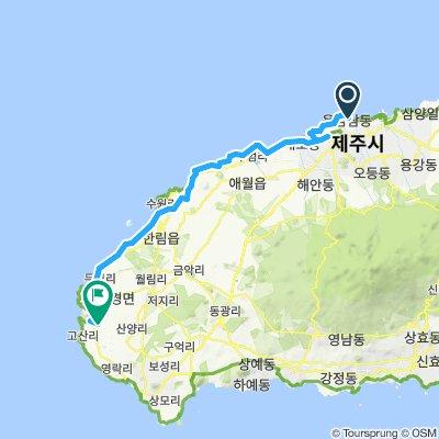 Jeju Day 1