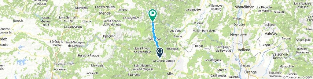 Branoux - Villefort