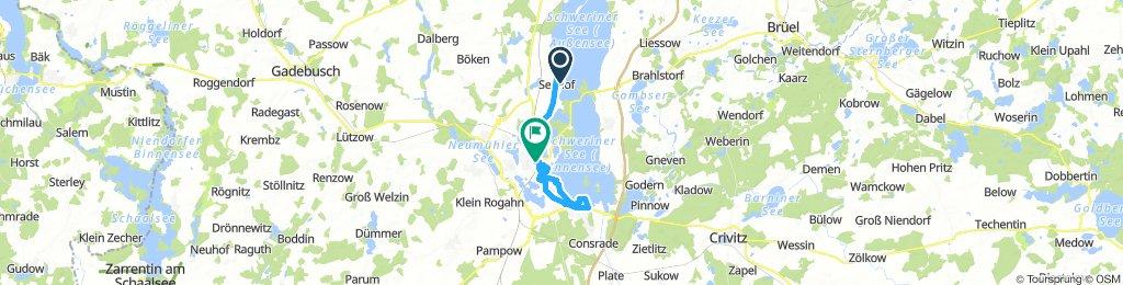 Seehof - Schwerin