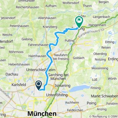 München Freising