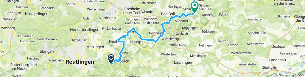 Day 4 Trans Germany