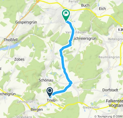 Trieb-Mahnbrück-Treuen