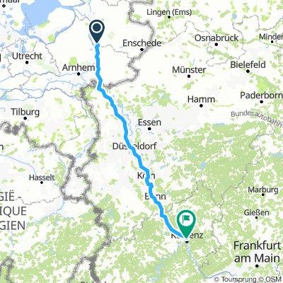Deventer - Koblenz mod 2