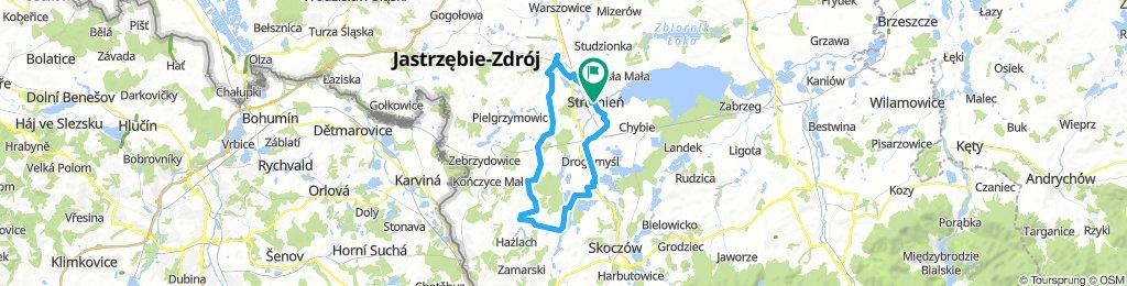 Szlakiem solanki Zabłockiej