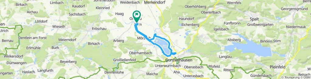 Gern-Altmühlsee