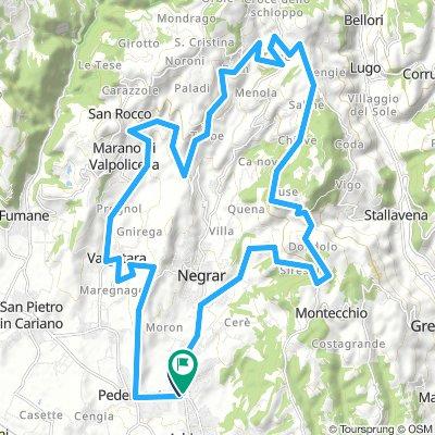 Rundfahrt Valpolicella 1 / Negar