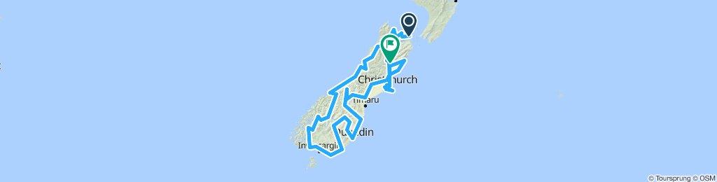 neuseeland 2018 19