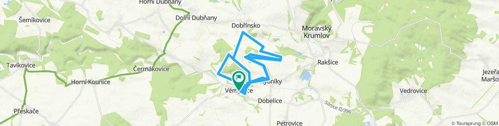 Kolkolem 41 km
