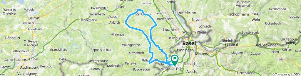 VCE-Rentnertour 8_Kappelen-Steinbrunn