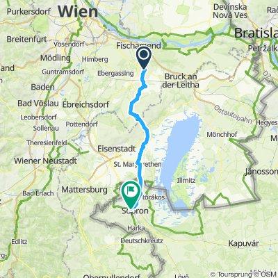 VBV.1 - 02b - Passando pela Hungria