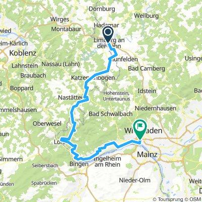 Limburg - Biebrich