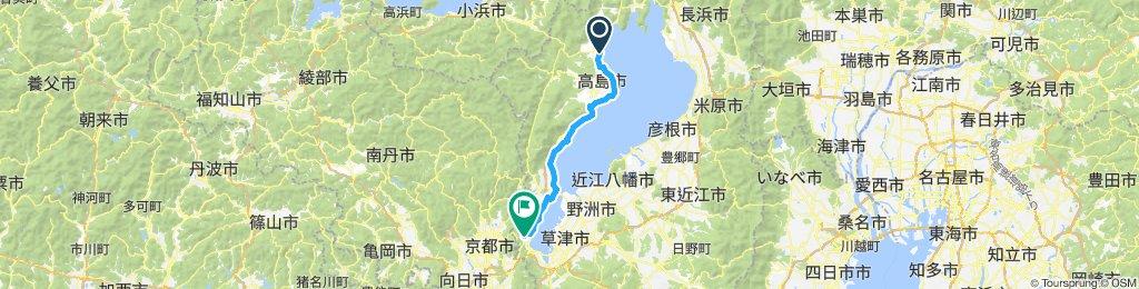ビワイチ3(今津-南志賀)