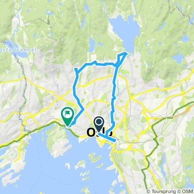 Oslo Oslo
