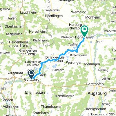 Donauradweg 5