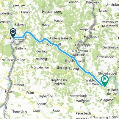Donauradweg 11