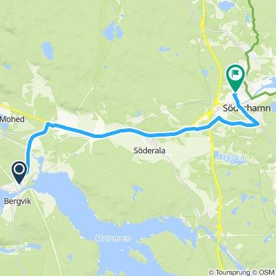 Söderhamn Cycling