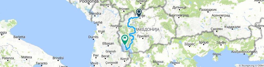 3 dena Touring