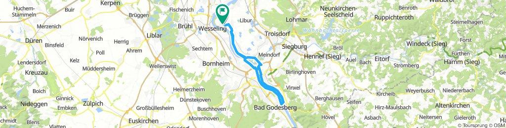 Lülsdorf-Bad Godesberg/ Bastei