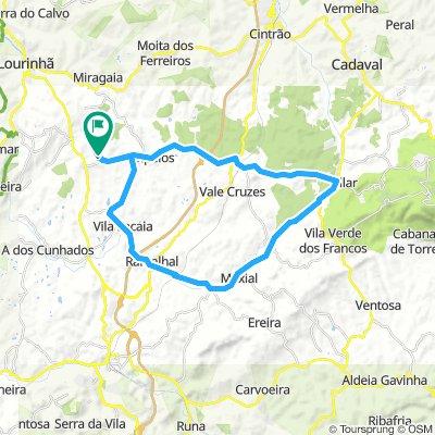 Maxial 38 km