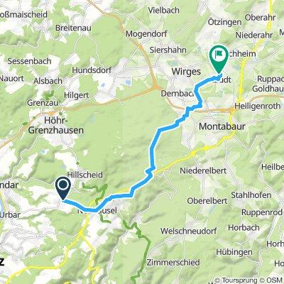Simmern - Staudt