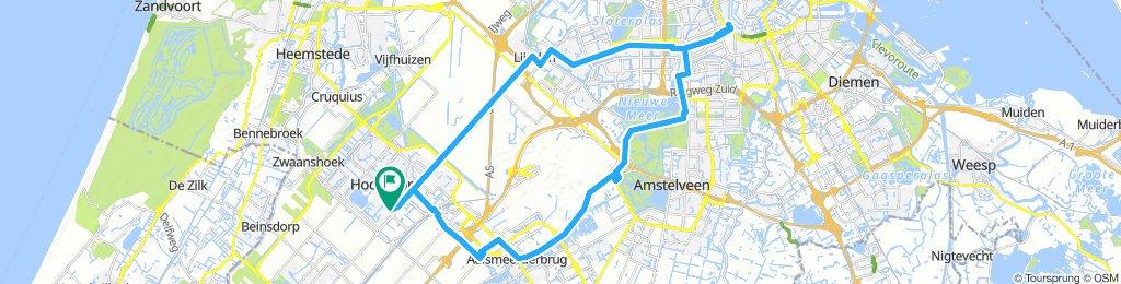 Apple Leidseplein Amsterdam