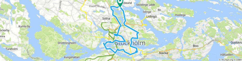 Stockholm #2