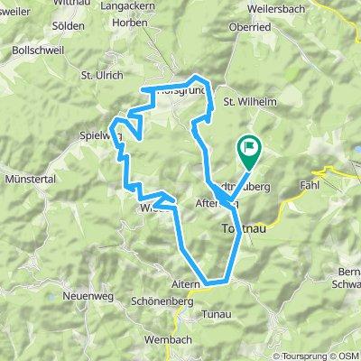 1. za. Schwarzwald Nord