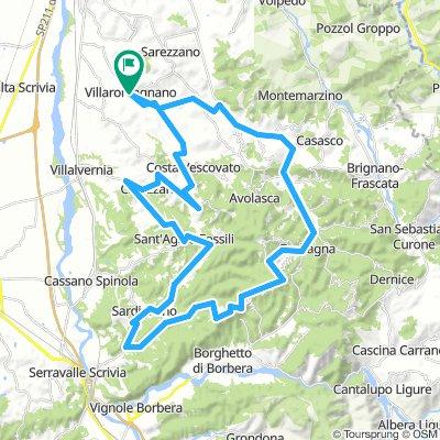 Strade di Fausto Coppi 2