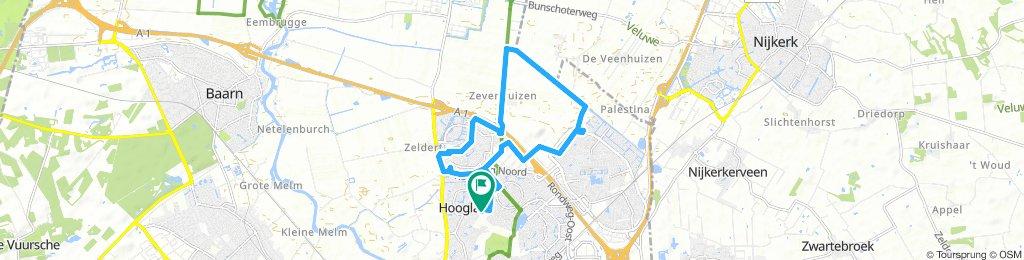 2019 15km Di A4DHld dag 1