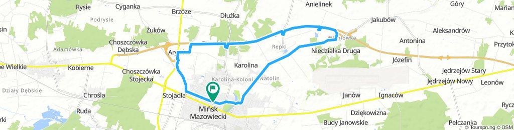 ŻTC Mińsk Mazowiecki