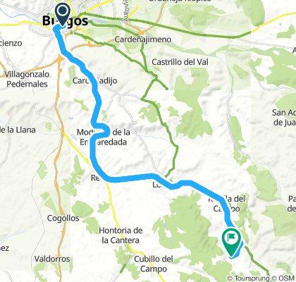 BCB. Burgos-Quintanlara