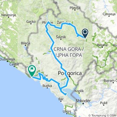 Ronde van Montenegro