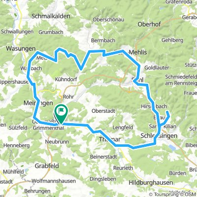 Meiningen-Suhl