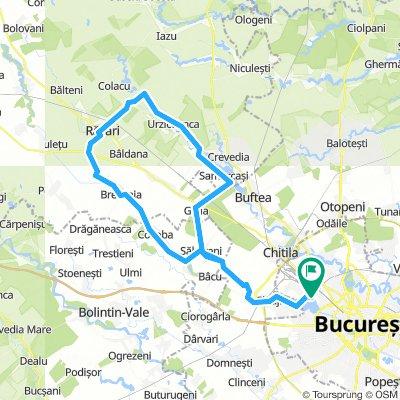 Bucuresti West 2