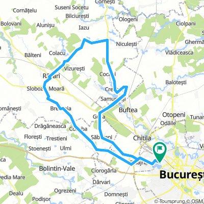 Bucuresti West 3