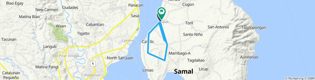 Mild Route!