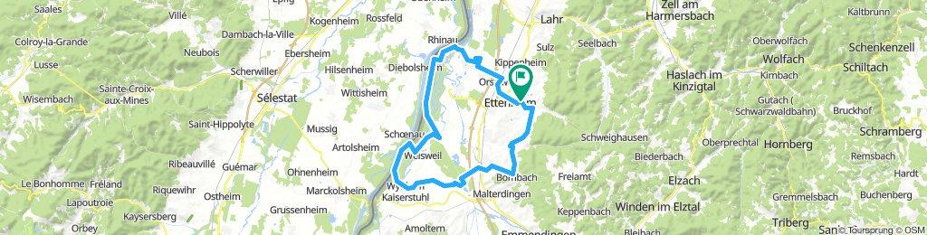 Ettenheim_Taubergiessen_Kenzingen_Ettenheim_65km