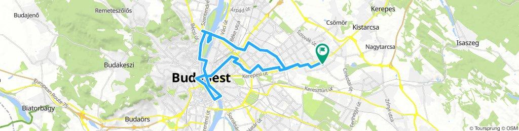 2019. április 28  I bike Budapest