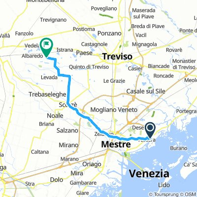 VCE-Vede 37 KM.