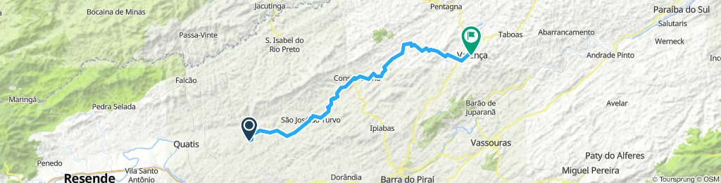LIDER - RECON 07 - AMPARO - VALENÇA
