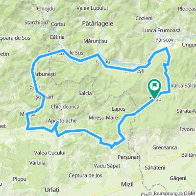 Tour de Tisau