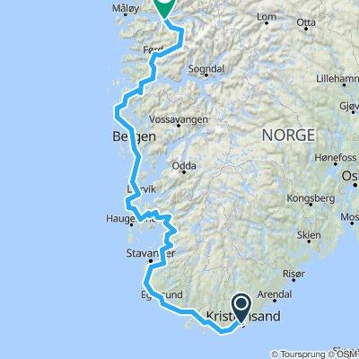 Norway_Summer_2019New