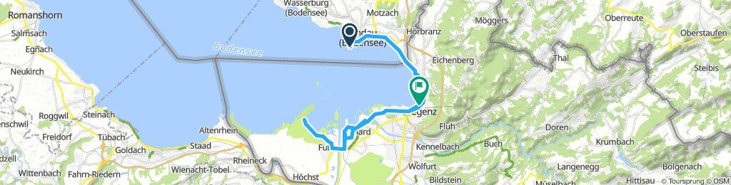 Lindau Rheindelta
