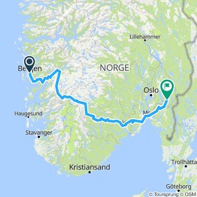 Bergen - Løken