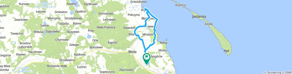 POLAND: Rumia - Puck - Rumia
