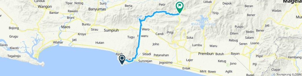Java Trip 13