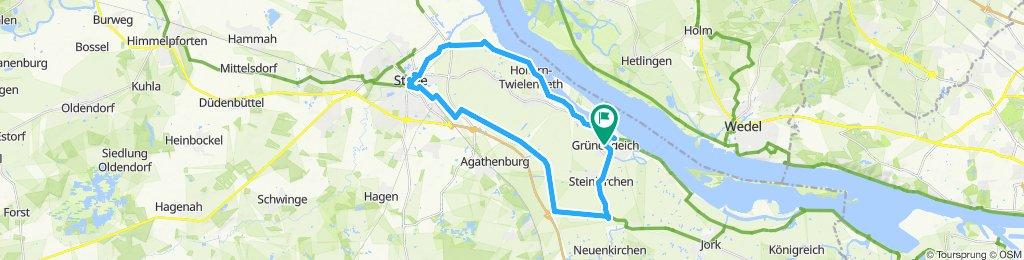 Grünendeich-Stade-Guderhandviertel-Grünendeich