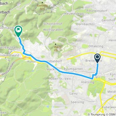 Anfahrt_MTB_Hadersdorf