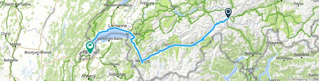EuroVelo17_Andermatt-Genf_blog