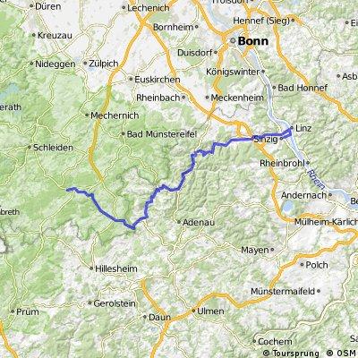 Ahrtalradtour